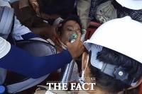 미얀마, 쿠데타 한 달...최악의 유혈 참사 [TF사진관]