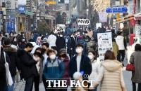 동두천 선제 익명검사서 79명 무더기 확진