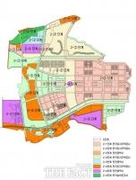 인천경제청, 청라국제도시 2-➂단계 토지 지적공부 확정