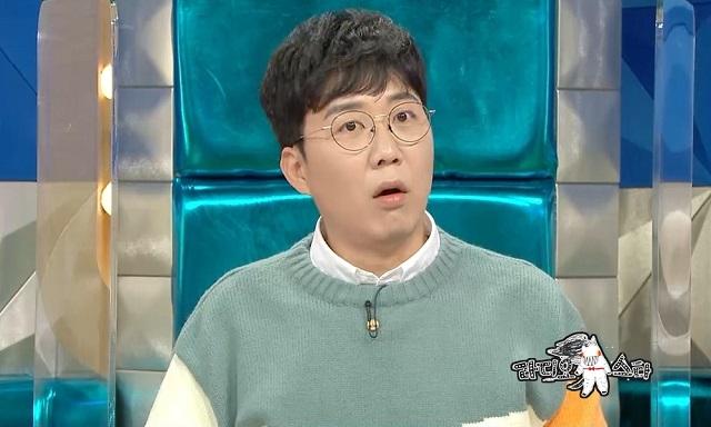 3일 방송된 MBC 라디오스타에서는 최근 KBS를 퇴사한 도경완 전 아나운서가 스페셜 MC로 출연해 입담을 뽐냈다. /MBC 라디오스타 제작진 제공