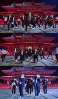 고스트나인, '서울' 퍼포먼스 티저 공개…강렬한 임팩트 선사