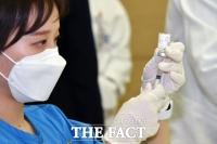 서울 백신접종 1만3131명…이상반응 65건 '경증'