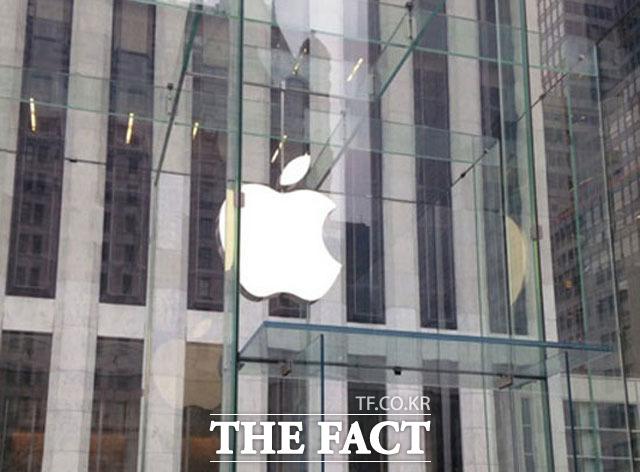 애플, 英서 불공정 거래 조사받는다…인앱결제 수수료 문제