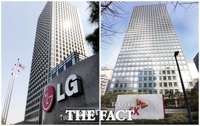 ITC가 LG에너지솔루션과 SK이노베이션 배터리 영업비밀 침해 소송 관련 최종 의견서를 5일 공개한 가운데 양사가 의견서 내용에 대해 첨예한 견해차를 보이면서 갈등의 골이 깊어지는 분위기다. /더팩트 DB