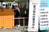서울시, 외국인노동자 방역 집중관리…선제검사·일터점검