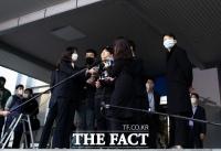 '손석희·윤장현 사기' 조주빈 공범 2심도 실형 구형