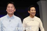 오세훈 vs 안철수, 김종인 논쟁…吳