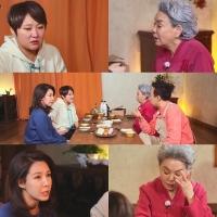 '수미산장' 김현숙, 이혼 후 첫 심경 고백