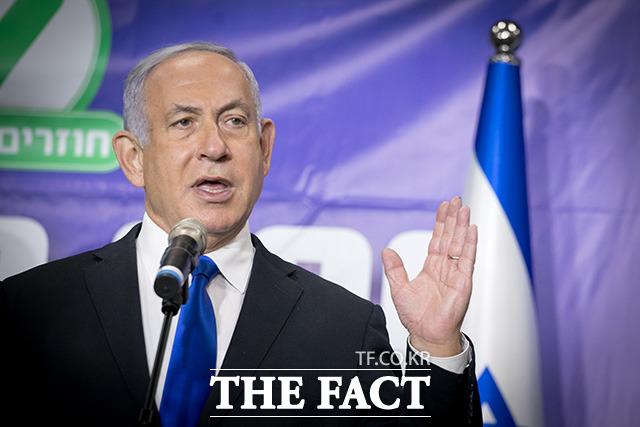 베냐민 네타냐후 이스라엘 총리는 코로나19로 인해 다시 봉쇄 조처를 하는 일은 없을 것이라며 자신감을 드러냈다.