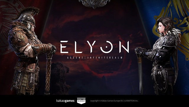 카카오게임즈 '엘리온, 31일부터 7일간 무료 플레이'