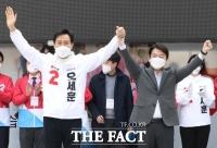 오세훈-안철수, 4번째 회동
