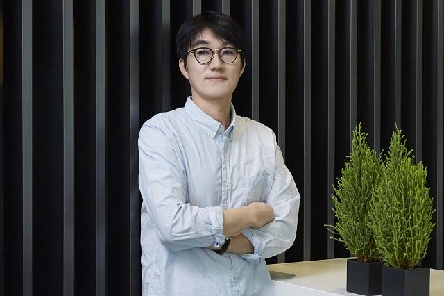 이정헌 넥슨코리아 대표 연임…3년 더 이끈다