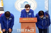 원팀 와해?…선거 'D-6', 지도부 공백 리스크 커진 민주당