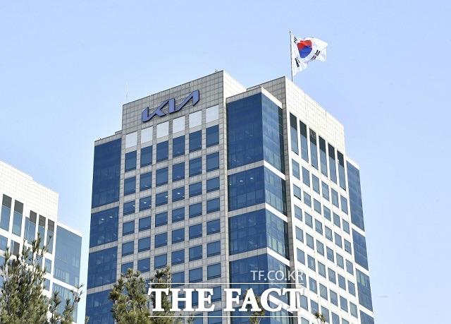 기아, 3월 25만1362대 판매…전년 대비 8.6%↑