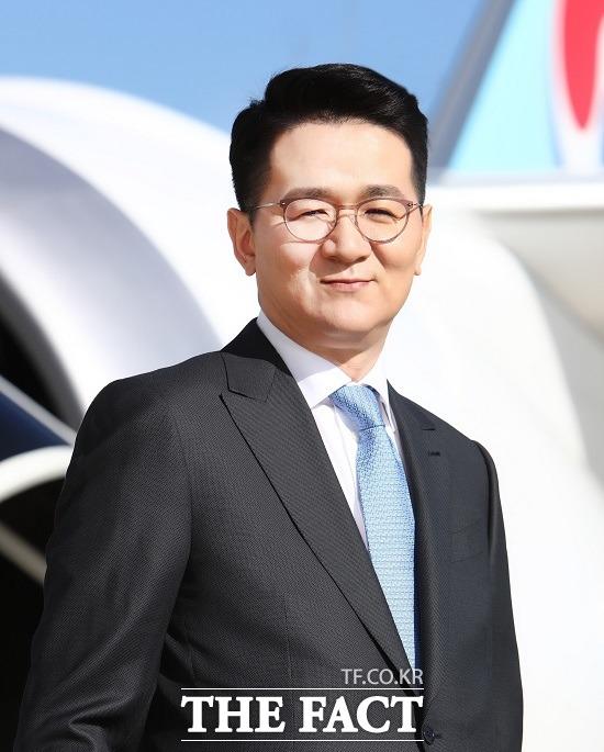 조원태 한진그룹 회장과 경영권 다툼을 벌인 3자연합(KCGI·반도건설·조현아)이 공식적으로 해체됐다. /더팩트 DB