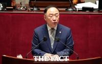 지난해 韓 국가부채 2000조 원 육박…GDP도 넘어섰다