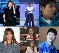 '미나리' 윤여정, 여우조연상 수상...계속되는 '학폭' 의혹 [TF업앤다운]