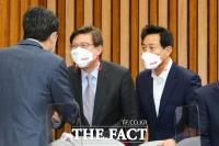 오세훈·박형준 승리, MB계 '중도·개혁보수' 재조명 [TF초점]