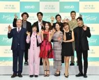 '오케이광자매' 배우, 코로나 확진자 밀접 접촉 '결방'