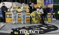 걱정·우려 커지는 민심…與, '日 오염수 방류' 악재? 호재?