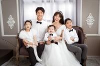 김성은♥정조국, '동상이몽2' 합류…장거리 부부 일상 공개