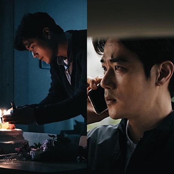 김강우는 캐릭터의 양면성을 능숙하게 오가며 맹활약을 펼친다. /아이필름 코퍼레이션, CJ CGV 제공