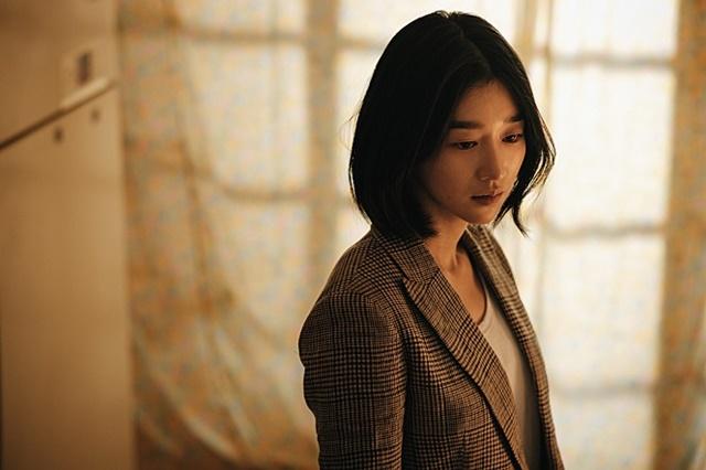 핵심 캐릭터 수진을 맡은 서예지는 배우로서 한층 성장했음을 보여준다. /아이필름 코퍼레이션, CJ CGV 제공