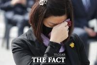 '아직도 눈에 선한 꽃들이여' 전국 곳곳 세월호 7주기 추모