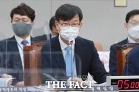 경찰, 김상조 아파트 세입자 조사…본인 소환은 아직