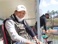[인터뷰] 국민 마라토너 이봉주