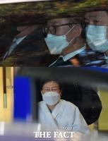 野서 나온 이명박·박근혜 '사면논의'…괜찮을까?