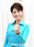 ['트롯 전설'이 된 나의 인생곡 ⑭] 문희옥 '성은 김이요', 가사에 담긴 '슬픈 사연'