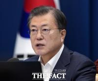 文대통령, 오세훈·박형준 靑 초청…지자체·국가적 현안 논의