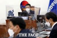 '부동산 정책' 백가쟁명 입단속 나선 민주당