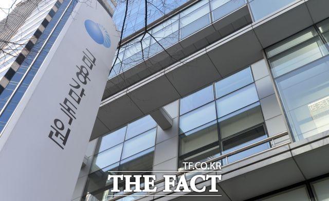 2월 말 은행대출 연체율 0.33%…전월대비 0.02%P↑