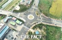 전북 정읍시, 편리하고 안전한 도로 환경조성 '박차'