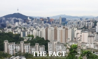 서울 아파트 매수심리, 오세훈 시장 취임 후 2주 연속 올라