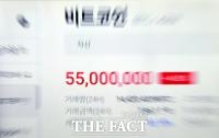 5000만 원대로 하락한 비트코인…조정장 언제까지?
