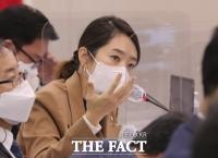 고민정, 4월 본회의 '청가' 내고 연속 불참…어디에?