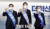 민주당 당권주자, 신경전 격화…'쇄신' 의문