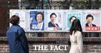 박영선 선거벽보 훼손 13세 '불처분' 의견 법원 송치