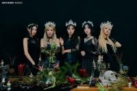 유니버스 뮤직, (여자)아이들x그루비룸 조합도 성공
