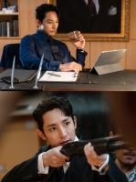 '파이프라인' 이수혁, 강렬·파격 NEW 캐릭터 변신