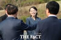 대북 전단 살포에 뿔난 김여정