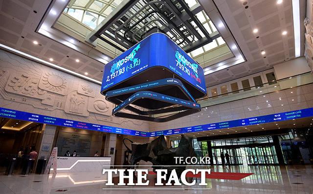 이달에는 10개 기업가량이 기업공개(IPO)에 나설 예정이다. /더팩트 DB