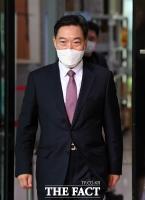 신임 검찰총장에 지명된 김오수 전 법무부 차관 [TF사진관]