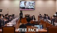 '도자기 공방' 펼쳐친 박준영 인사청문회 [포토]