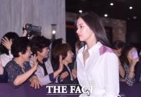 전종서, 할리우드 진출 박차…이병헌 몸담은 美 UTA와 계약