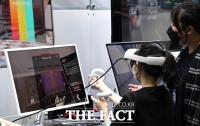 '쇼핑도 이젠 VR 시대' [포토]