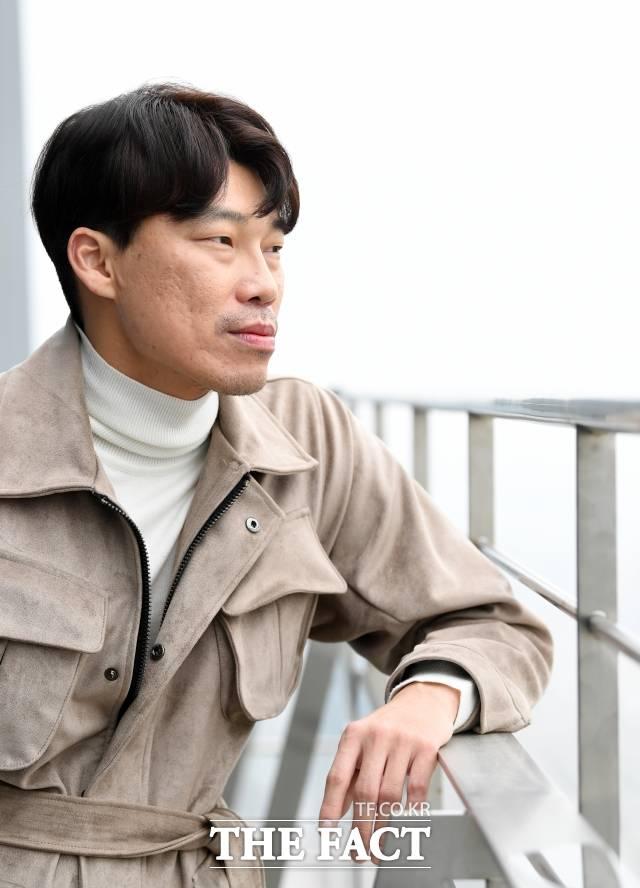 경기 포천경찰서는 배진웅을 강제추행 혐의로 검찰에 불구속 기소 의견으로 송치했다고 7일 밝혔다. /더팩트 DB